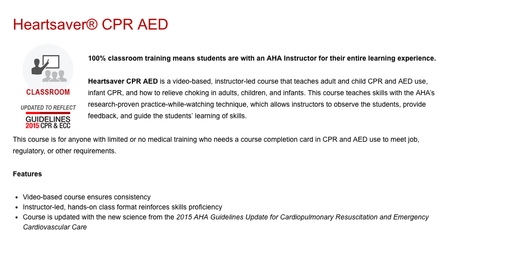 Certifications Qualified Cpr Philadelphia Cpr First Aid